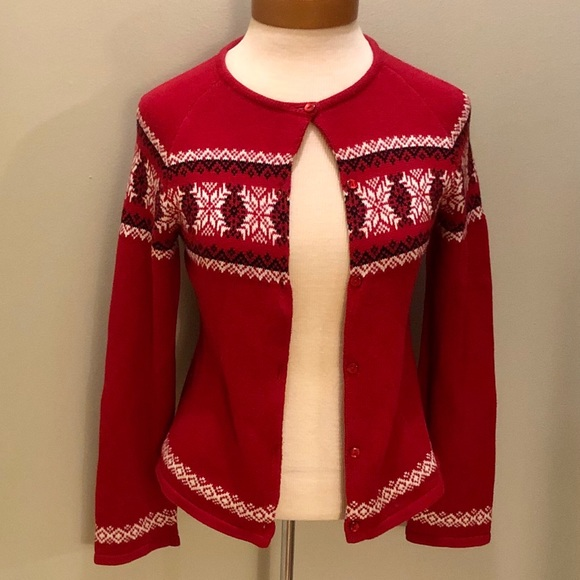 Adorable Copper Key Girl's Winter Sweater!!!